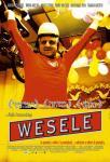 Plakat filmu Wesele (2004)