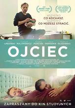 Plakat filmu Ojciec