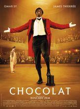 Plakat filmu Chocolat