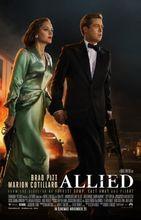 Plakat filmu Sprzymierzeni