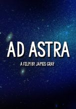 Plakat filmu Ad Astra