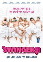 Movie poster Swingersi