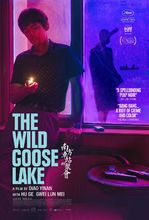 Plakat filmu Jezioro dzikich gęsi