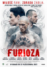 Plakat filmu Furioza