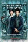 Plakat filmu Sherlock Holmes