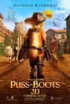 Movie poster Kot w butach