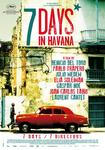 Plakat filmu 7 dni w Hawanie